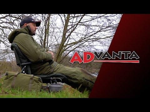 Advanta Endurance Low Chair
