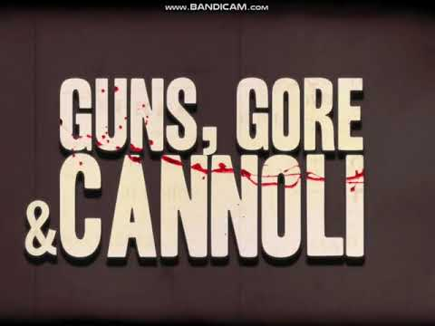 Guns Gore and Cannoli 2 |