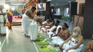 Upanayana Brahmopadesam of Master Sanjaay Hariharan
