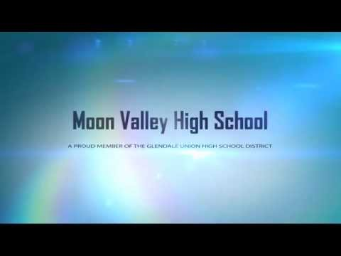 Welcome to Moon Valley High School - 2015