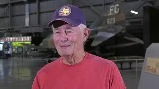 Vietnam War POW Lt. Col.(Ret.)Tim Ayres - F-4 Pilot