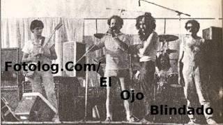 SUMO - Trenque Lauquen 07/05/1983 - Mejor No Hablar - Primera Version