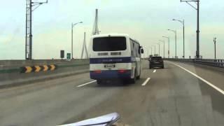 Самый длинный мост в Южной Корее