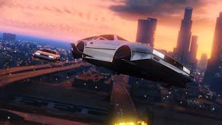 GTA Online: Doomsday Heist Trailer Solves GTA's Biggest Mystery