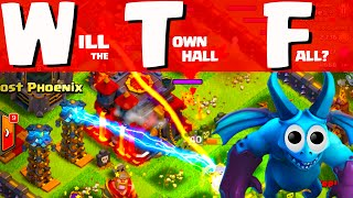 Clash of Clans ♦ Will the Town Hall Fall? ♦ Guess That Ending Episode #2 ♦ CoC ♦