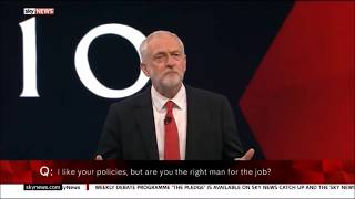 An exceptionally humble & thoughtful comment from Jeremy Corbyn thumbnail