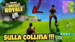 ONE STEP AWAY FROM THE END !!! FORTNITE (W/D3tra)-(PS4 PRO-ITA)-(xWilly)