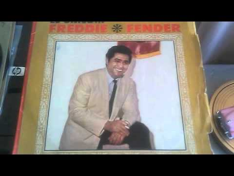 FREDDY FENDER - JAMAS CORAZON