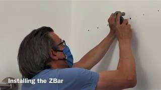How to Safely Frame & Hang a Heavy Mirror