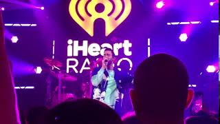 11/7/17 - What Lovers Do - Maroon 5 - Red  Pill Blues Album Release Party - IHeart Theater LA