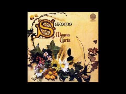 Magna Carta - Seasons (Full Album, 1970)
