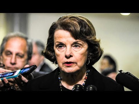 Dianne Feinstein Gets SNUBBED By California Democrats