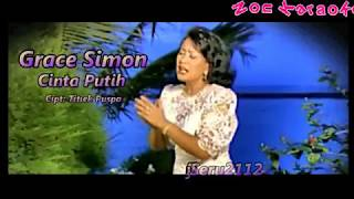 Grace Simon - Cinta Putih
