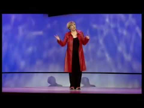 Victoria Wood -  Live at the Albert - daytime TV