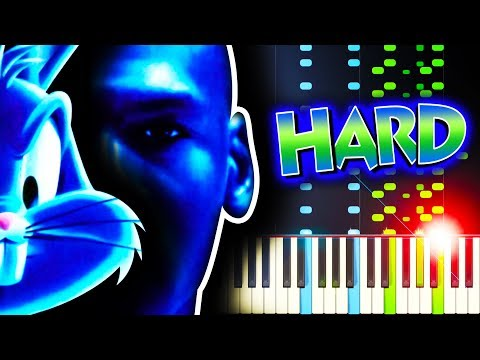 SPORTS MUSIC: GET READY FOR THIS - Piano Tutorial