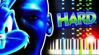 SPORTS MUSIC: GET READY FOR THIS - Piano Tutorial Resimi