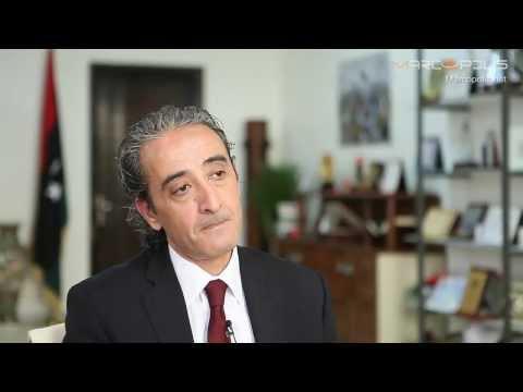 Minister of Culture of Libya defines Libyan culture