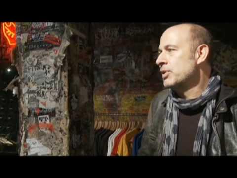 John Varvatos Resurrects CBGBs