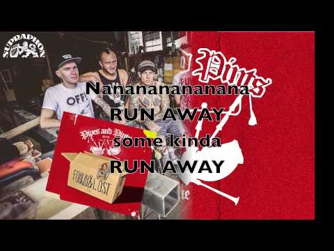 PIPES AND PINTS - Runaway (OFFICIAL LYRIC VIDEO)