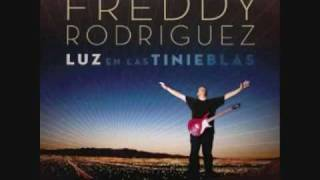 Freddy Rodriguez-Correré (I WIll Run In Spanish)