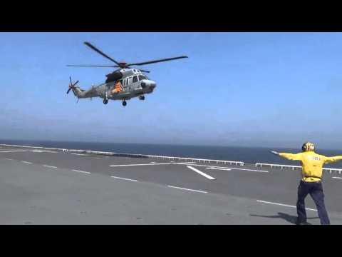 KAI Surion KUH-1 Amphibious Helicopter