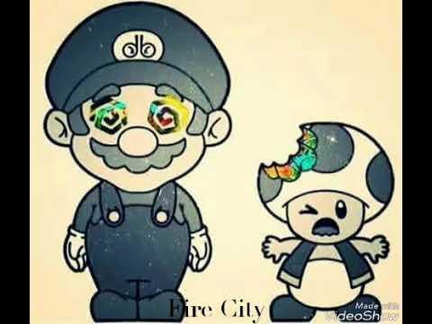 Linkin Park - New divide|Fire City