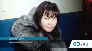 Путаны из Средней Азии