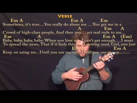 Use Me Chords And Lyrics Download Mp3 34 Mb 2018 Download Mp3