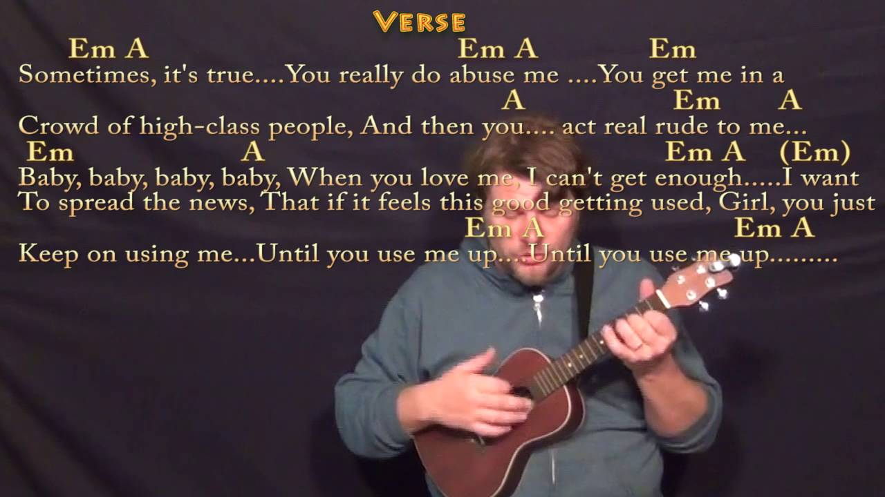 Use me bill withers ukulele cover lesson with chordslyrics use me bill withers ukulele cover lesson with chordslyrics hexwebz Image collections