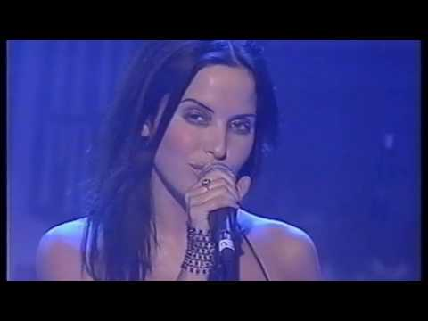 The Corrs - Old Town - BBC