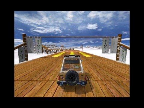 Trackmania United - Puzzle C2