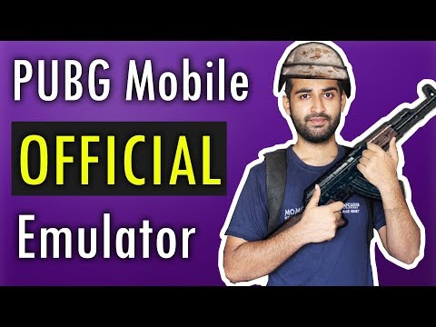 [hindi]-pubg-mobile-official-emulator-full-review-:-tencent-gaming-buddy-!