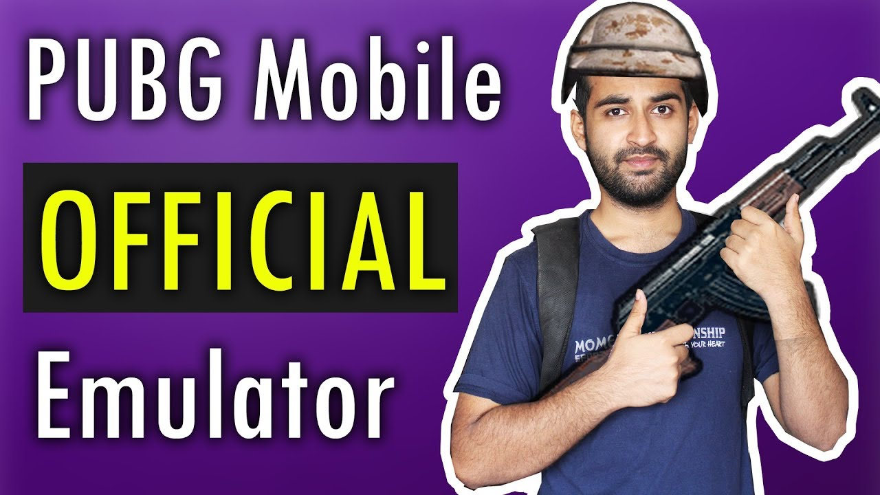 Pubg Mobile Ultra Hd Tencent Gaming Buddy: [HINDI] PUBG Mobile OFFICIAL Emulator Full Review