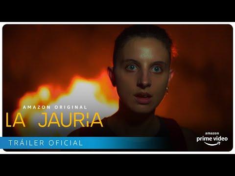 La Jauría - Tráiler oficial | Amazon Prime Video