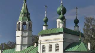 �������� ���� Наш город на семи холмах построен, Ярославская область ������