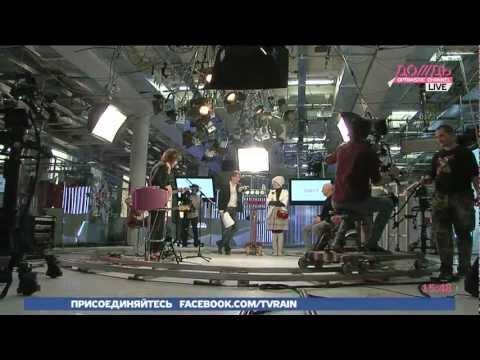 POMPEYA x TV RAIN, 19.02.2012 music