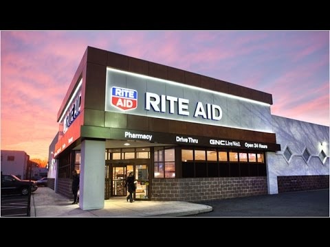 Rite Aid Couponing 6/12/16! - IN-STORE...