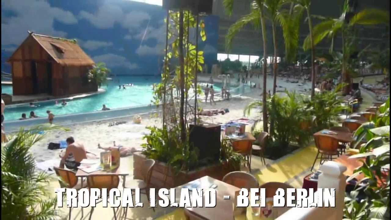 B Tropical Islands Inside Berlin Youtube