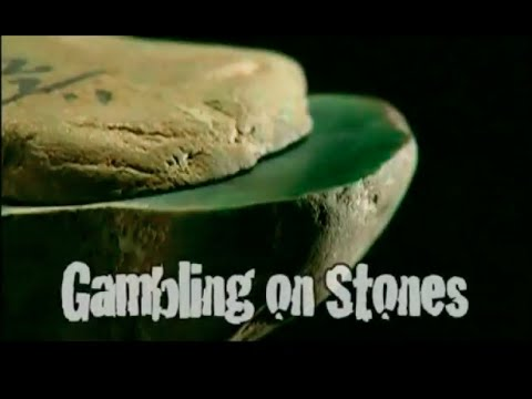 Gambling on Stones - The lure of stones