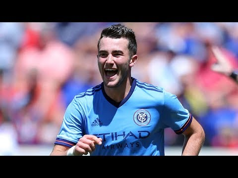 Best of Jack Harrison in MLS with New York City FC