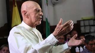 Monseñor Nicolás Gaviria Pérez Protonotario Apostólico