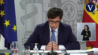Sanidad aplaza el toque de queda tras las reticencias de Madrid, Euskadi y Catalunya