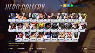 Overwatch ps4 mastering genji and more   unranked to gm