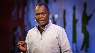 Diébédo Francis Kéré: How to build with clay... and community