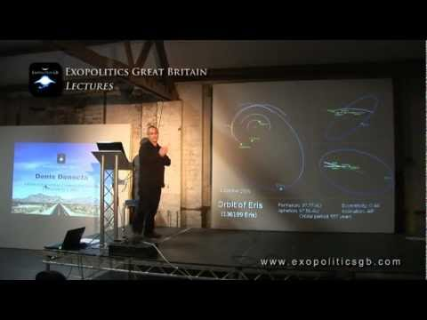 UFOs, Crop Circles, Exocivilizations and The UMMO Planet File by Denis Denocla