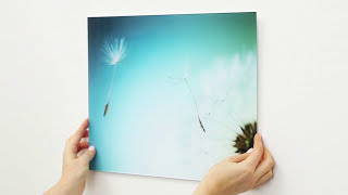 Your Photo on Acrylic - Acrylic Photo Print