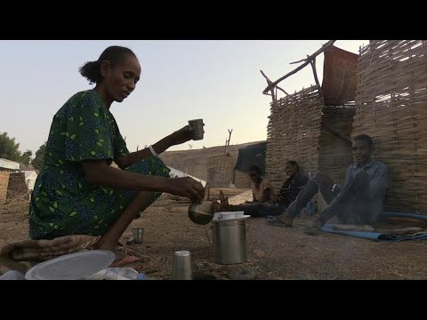 Africa Weekly: Sudan's refugee camps swell as Ethiopians flee Tigray | AFP