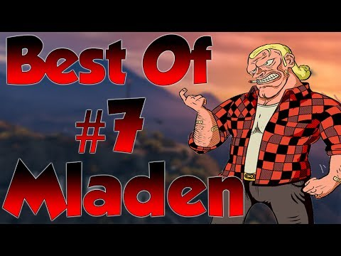Best Of #7 GTA RP [AnotherLife RP-LA Life] - Fail/Fun