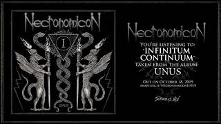 Necronomicon - UNUS (Full Album)
