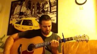 All I Need (Air)- Fingerstyle Acoustic Guitar